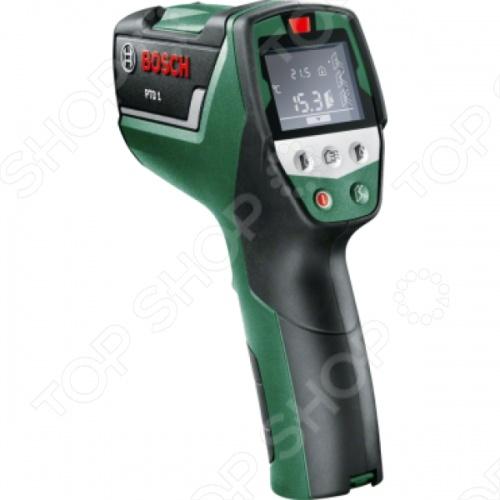 Детектор для измерения температуры на поверхности материала Bosch PTD1