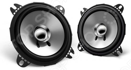 Система акустическая коаксиальная Kenwood KFC-E1055 Kenwood - артикул: 372628