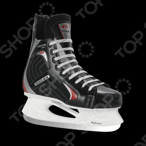 Коньки хоккейные Botas PRESTON 211 HK41035-7-035