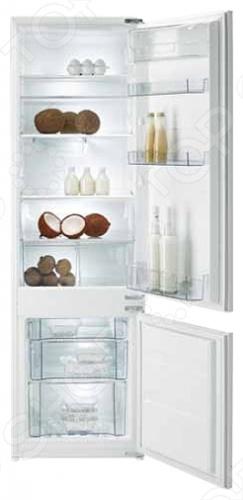 Холодильник встраиваемый Gorenje RKI 4181AW