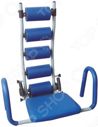 Тренажер для пресса AB Trainer TF007 cкамья для пресса se 9108 ab king