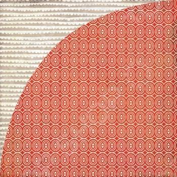 фото Бумага для скрапбукинга двусторонняя Basic Grey Woolen Mittens, купить, цена