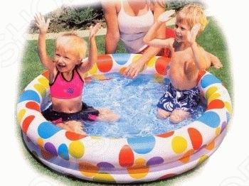 Бассейн надувной Intex 59421 бассейн цены в воронеже