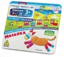 Мозаика магнитная Magneticus МТ-059