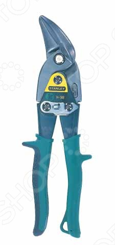 Ножницы по металлу STANLEY правые 2-14-568 ножницы по металлу stanley правые 250мм