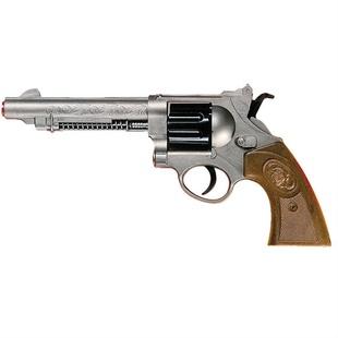 Edison Giocattoli Western-Line West Colt edison игрушечный набор с пистолетом мишенями и пульками target line santa f