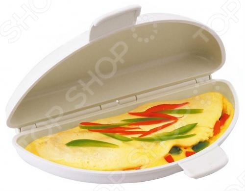 Омлетница для микроволновой печи Bradex «Английский завтрак»