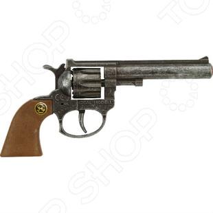 Пистолет Schrodel VIP antique ребенок в игрушечном магазине требует новый пистолет закатывает истерики что делать
