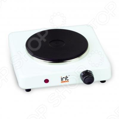 все цены на Плита настольная Irit IR-8004 онлайн