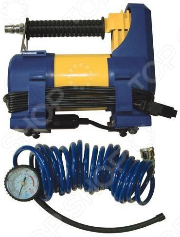 Компрессор автомобильный Zeus ZAC204 приспособление, которое должно быть в каждом автомобиле. Компрессор предназначен для автономного накачивания колес, во время длительных поездок. Встроенный манометр позволяет контролировать нужное давление воздуха во время работы. А система безопасности автоматически срабатывает при перегреве двигателя термореле . С помощью переходников, можно накачивать другие нужные вам вещи, например - инвентарь для спорта или отдыха надувные лодки, бассейны или горки для детей .