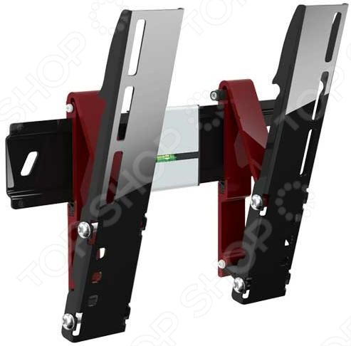 Кронштейн для телевизора Holder LEDS-7012 гарнитуры душевые argo набор для биде лейка шланг кронштейн argo dina блистер