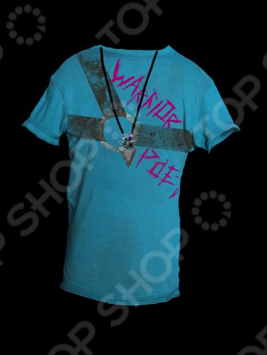 Футболка Warrior Poet Tomahawk SS T-Shirt