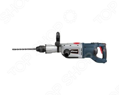 Перфоратор электрический Stomer SRD-1700-K  перфоратор электрический stomer srd 850 k
