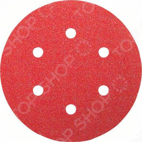 цены  Набор шлифовальных листов Bosch 2609256A35