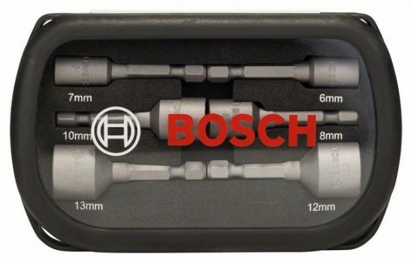Набор головок торцевых Bosch 2608551079