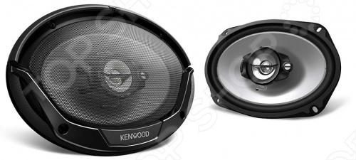 Система акустическая коаксиальная Kenwood KFC-E6965 акустическая система kenwood kfc e1065