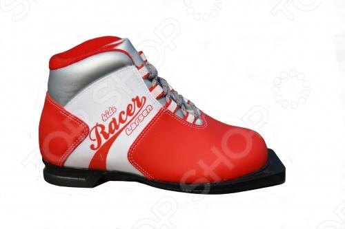 Ботинки лыжные Larsen Kids Racer