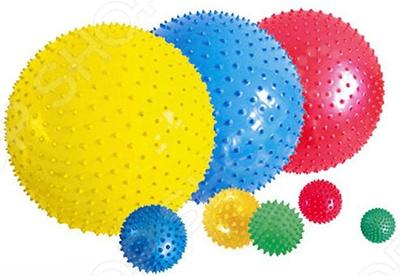Мяч гимнастический ATEMI AGB-02