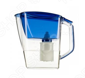 Фильтр для воды с картриджем Фильтр-кувшин для воды с картриджем Барьер Гранд
