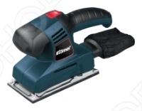 Машина шлифовальная вибрационная Stomer SFS-223 предназначена для сухого шлифования дерева и пластмасс. Основной особенностью инструмента есть высокая производительность, которая достигается благодаря многим факторам, таких как быстрая заменой шлифовальной бумаги, достаточно высокая мощность. Инструмент имеет алюминиевое основание и обрезиненную рукоятку для удобства работы.