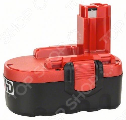 Батарея аккумуляторная Bosch 2607335688 аксессуар bosch wtz11400