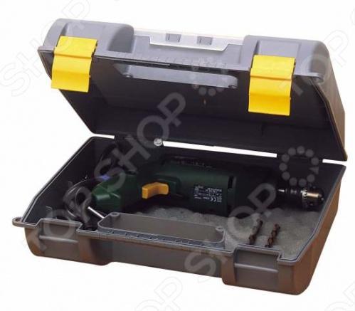 Ящик для электроинструмента Stanley 1-92-734 stanley 199 1 92 762 органайзер с 25 ю отделениями