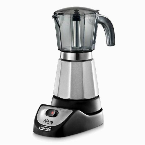 Кофеварка DeLonghi EMKM 6 B кофеварка delonghi emkm 6 b