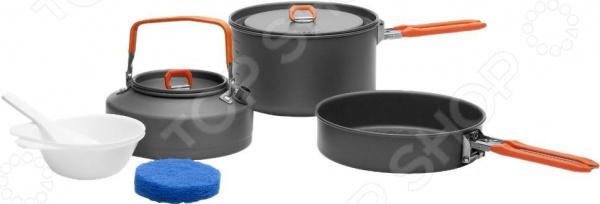 Набор портативной посуды FIRE-MAPLE Feast 2