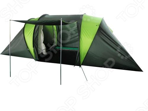 Палатка 4-х местная Greenwood Halt 4 зимняя палатка медведь 4 купить