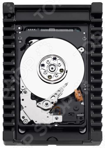 фото Жесткий диск Western Digital WD1000DHTZ, Жесткие диски