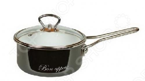 Ковш с крышкой Vitross Bon appetit посуда для кухни