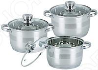 Набор кухонной посуды Bohmann BH-06-275 казан bohmann bh 605