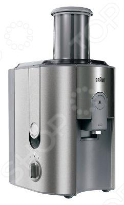 Соковыжималка Braun J 700