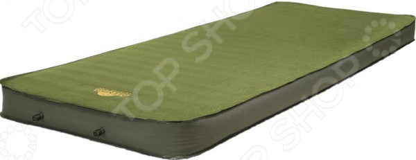 Коврик самонадувающийся Alexika Deluxe коврик самонадувающийся alexika travel 66 цвет бордовый 9322 3108