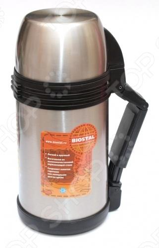Термос Biostal «Спорт» NGP-1200P