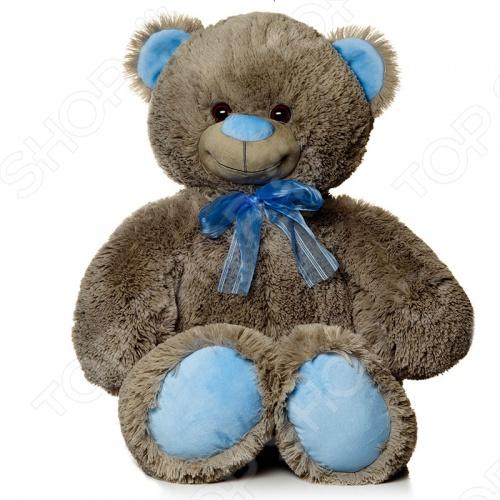 Мягкая игрушка Fancy Медведь Сержик мягкая игрушка fancy медведь сержик