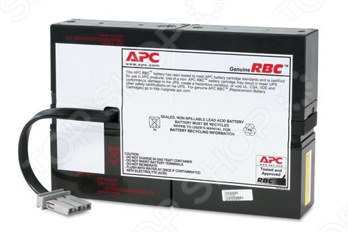 фото Батарея для ИБП APC RBC59, Аксессуары для ИБП