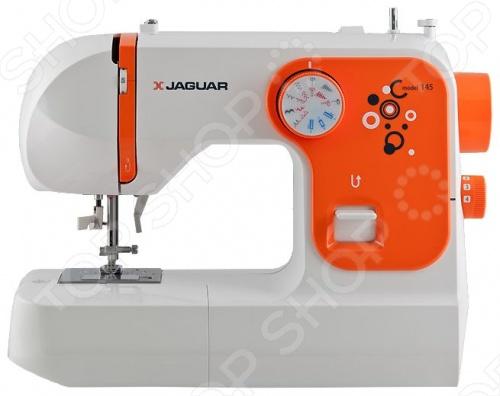 Швейная машина Jaguar 145 цена