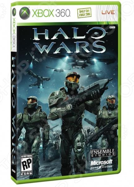 Игра для Xbox 360 Microsoft 802256