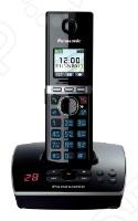 Радиотелефон Panasonic KX-TG8061 телефон ip panasonic kx nt553rub черный