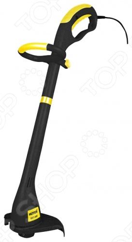 Триммер электрический Huter GET-400