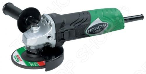 Машина шлифовальная угловая Hitachi G12SR3