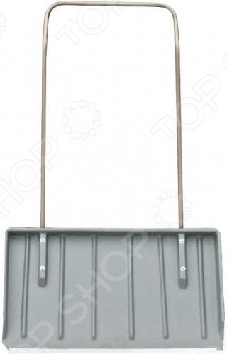 Скрепер для уборки снега РОС 68135Лопаты для снега. Скреперы. Ледорубы<br>Скрепер для уборки снега РОС 68135 поможет с легкостью справиться со снежными завалами. Все благодаря широкой рабочей поверхности площадью 800x430. Рабочая часть изготовлена из пластика имеется металлическая кромка .<br>