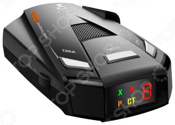 Радар-детектор Cobra CT 2750