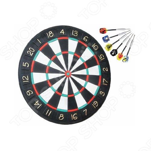 Игра дартс «Призер» - артикул: 57139