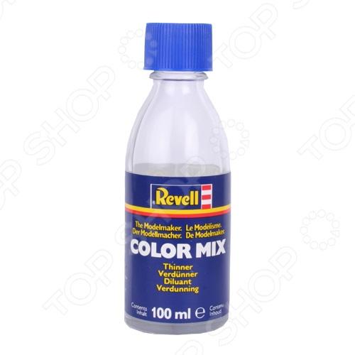 Разбавитель красок Revell Color Mix краска светящаяся revell рал