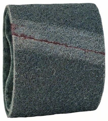Лента шлифовальная для сатинирования Bosch N470 шлифовальная машина bosch gss 230 ave professional