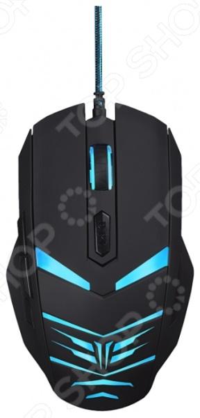 Мышь Oklick 745G Black USB мышь oklick 825g black usb
