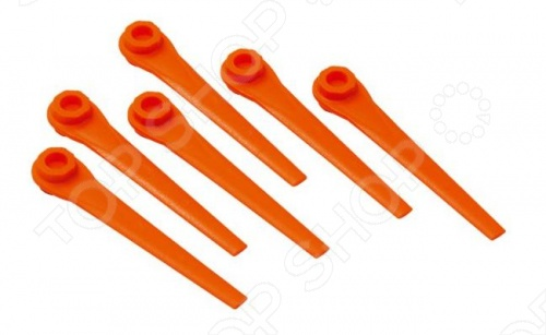 Лезвия для турботриммера Gardena 5368 лезвия сменные для ножей brigadier 63350
