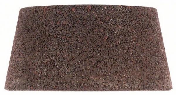 Диск шлифовальный чашечный по металлу Bosch пилки для лобзика по металлу для прямых пропилов bosch t118a 1 3 мм 5 шт